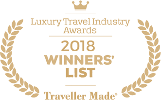 Luxury Travel Industry Awards 2018 Winners List